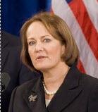 Karen Mills, SBA Administrator