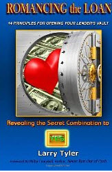 Romancing the Loan by Larry Tyler